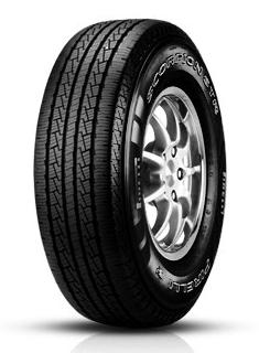 Scorpion STRa Tires